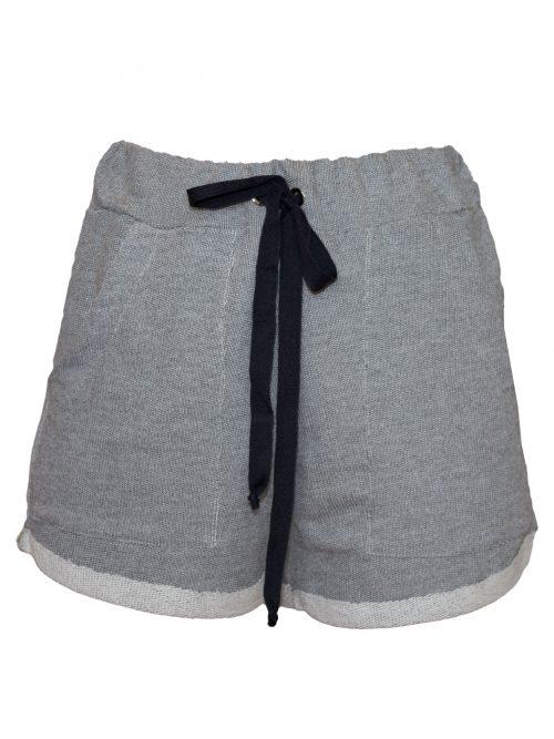 Shorts Confy de moleton